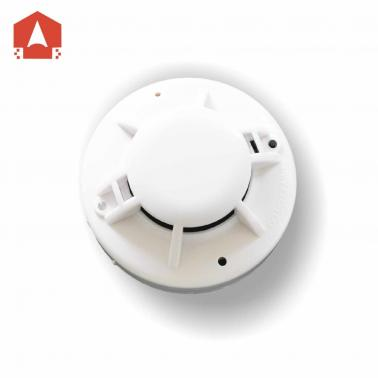 4-Wire Smoke Detector with Relay Output YT142