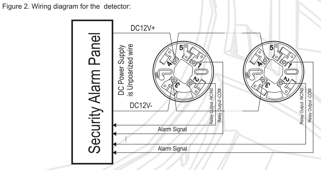 201405301411185170 heat detector wiring diagram system sensor 5603 \u2022 wiring diagrams  at crackthecode.co