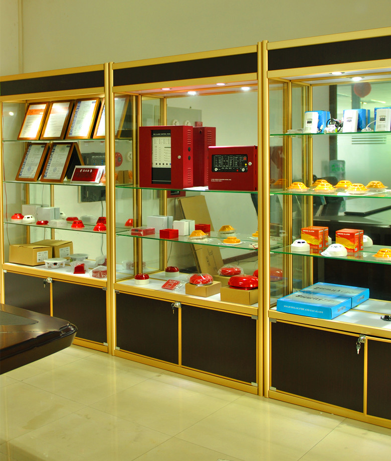 products display